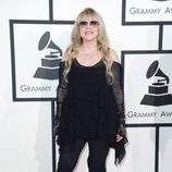 Stevie Nicks en los Grammy 2014