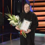 Fernando Albizu, ganador de la primera gala de '¡Mira quién baila!'