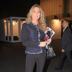 Norma Duval en el SIMOF 2014