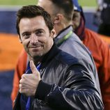 Hugh Jackman en la Super Bowl 2014