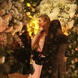 Beatrice Borromeo en la boda de Andrea Casiraghi y Tatiana Santo Domingo