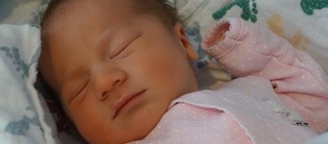 Alena Rose, la primera hija de Kevin y Danielle Jonas