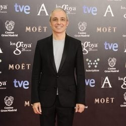 Pablo Berger en los Goya 2014