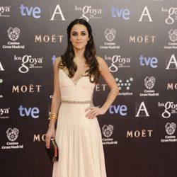 Macarena García en los Goya 2014