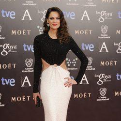 Mar Saura en los Premios Goya 2014