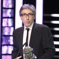 David Trueba ganador del Goya 2014 a Mejor Director