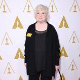 June Squibb en el almuerzo de los nominados a los Oscar 2014