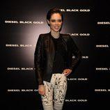 Coco Rocha en la Semana de la Moda de Nueva York 2014