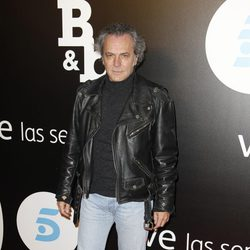 José Coronado en el estreno de 'B&B, de boca en boca'