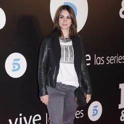 Elena Furiase en el estreno de 'B&B, de boca en boca'