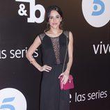 Macarena García en el estreno de 'B&B, de boca en boca'