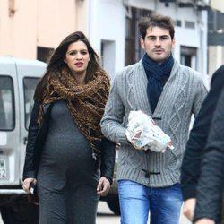 Iker Casillas y Sara Carbonero pasan Nochebuena 2014 en Corral de Almaguer