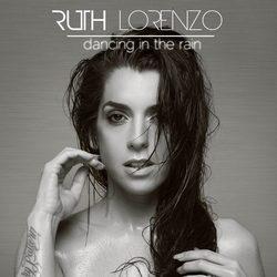 Portada de 'Dancing in the Rain' de Ruth Lorenzo