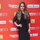 Ana Fernández en los Fotogramas de Plata 2013