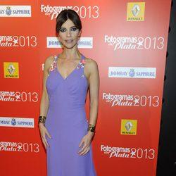 Maribel Verdú en los Fotogramas de Plata 2013