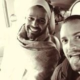 Pablo Alborán y Ricky Martin