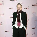 Jeremy Irons en los Premios César 2014