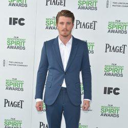 Garrett Hedlund en los Independent Spirit Awards 2014