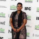 Octavia Spencer en los Independent Spirit Awards 2014