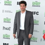 Josh Radnor en los Independent Spirit Awards 2014