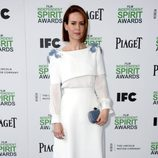 Sarah Paulson en los Independent Spirit Awards 2014
