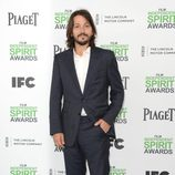 Diego Luna en los Independent Spirit Awards 2014