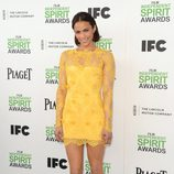 Paula Patton en los Independent Spirit Awards 2014