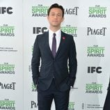 Joseph Gordon-Levitt en los Independent Spirit Awards 2014