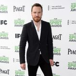 Michael Fassbender en los Independent Spirit Awards 2014