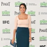 Rosario Dawson en los Independent Spirit Awards 2014