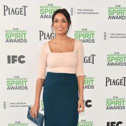 Rosario Dawson en los Independent Spirit Awards 2014