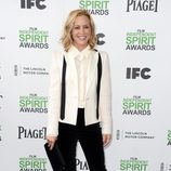 Maria Bello en los Independent Spirit Awards 2014