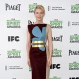 Cate Blanchett en los Independent Spirit Awards 2014