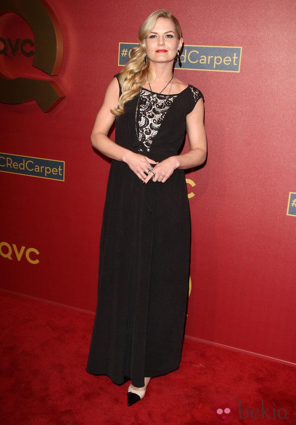 Jennifer Morrison en una fiesta previa a los Oscar 2014