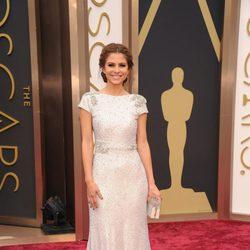 Maria Menounos en los Premios Oscar 2014