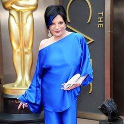 Liza Minnelli en los Oscar 2014