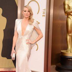 Kate Hudson en los Premios Oscar 2014