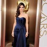 Sandra Bullock en los Oscar 2014