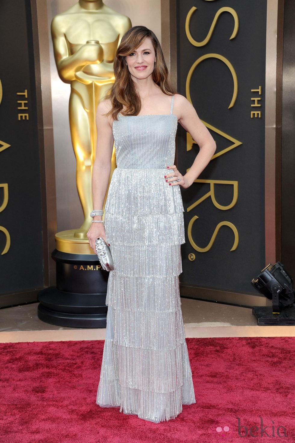 Jennifer Garner en los Oscar 2014