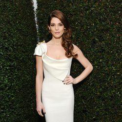 Ashley Greene en la fiesta post Oscar 2014 organizada por Elton John
