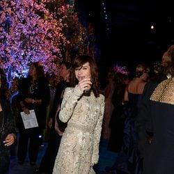 Sally Hawkins en la fiesta Governors Ball tras los Oscar 2014