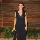Penélope Cruz en la fiesta Vanity Fair tras los Oscar 2014