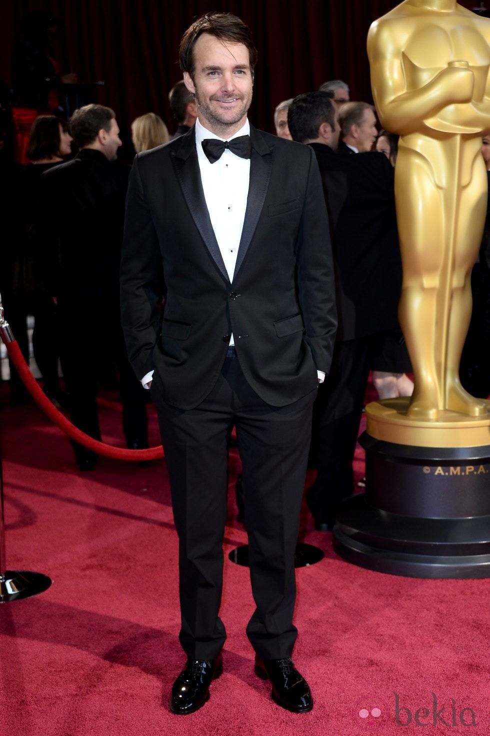 Will Forte en los Premios Oscar 2014