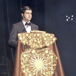 Morante de la Puebla en la presentación de su temporada taurina 2014