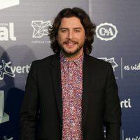 Manuel Carrasco en los Premios Cadena Dial 2013