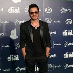 David de María en los Premios Cadena Dial 2013
