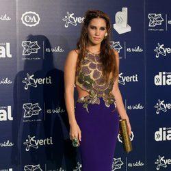 India Martínez en los Premios Cadena Dial 2013