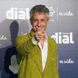 Sergio Dalma en los Premios Cadena Dial 2013