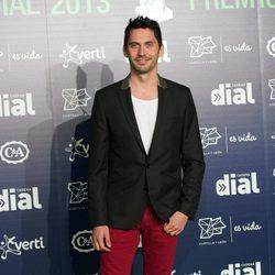 Paco León en los Premios Cadena Dial 2013
