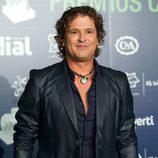 Carlos Vives en los Premios Cadena Dial 2013